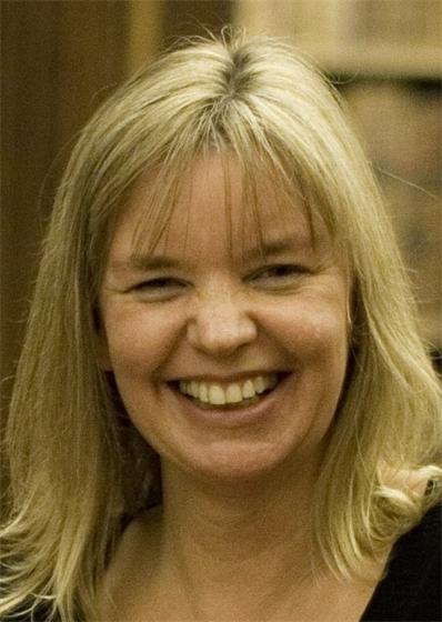 Judith Curthoys