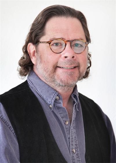 Jeff Kanipe