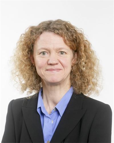 Caroline Bain
