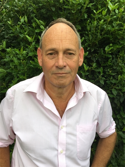 Tony Brenton