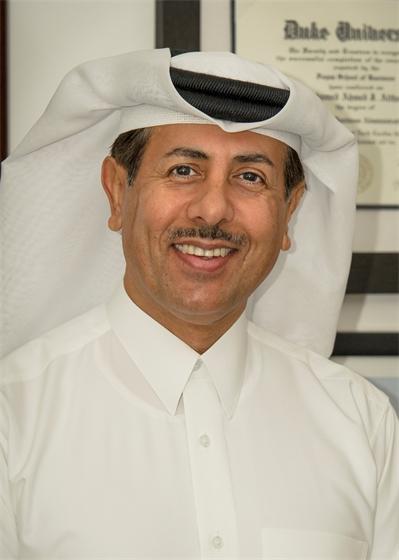 Mohamed Althani