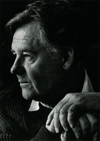 Maurice Leitch