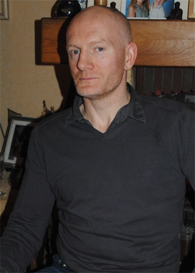 Gavin Mortimer