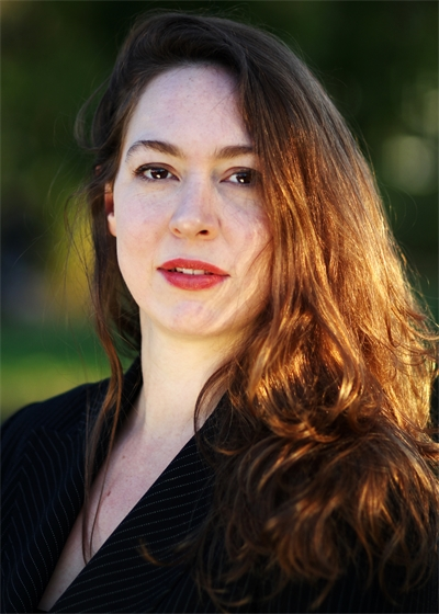 Zoe Cormier