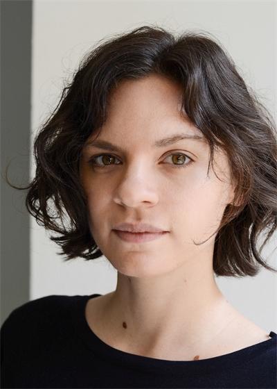 Joanna Biggs