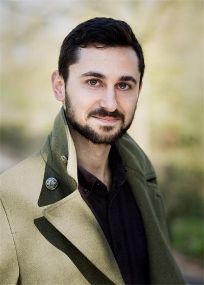 Alex Christofi