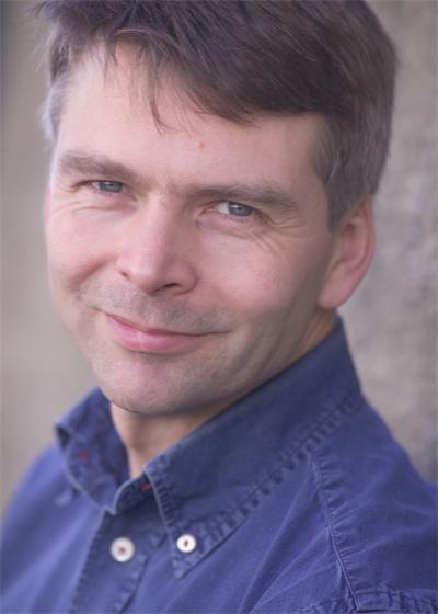 Andrew Gant