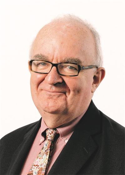 Peter Riddell
