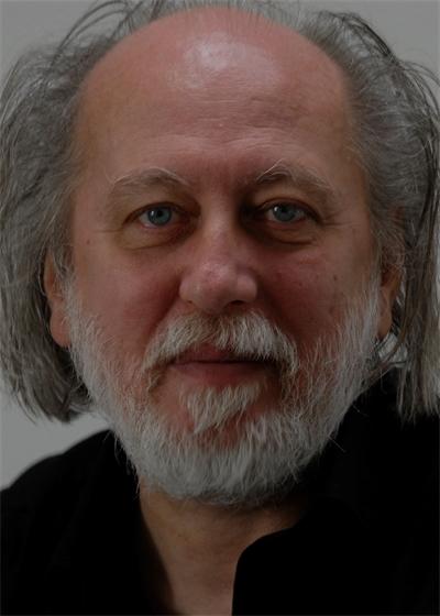 Laszlo Krasznahorkai