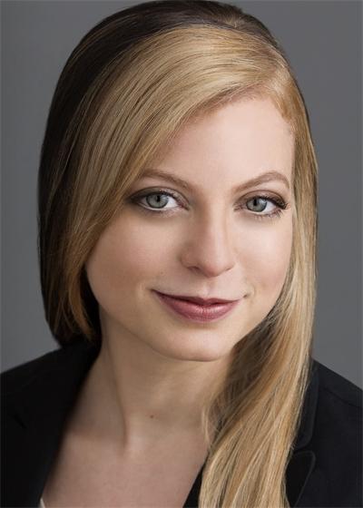 Zoe Fraade-Blanar