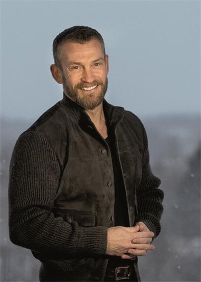 Thor Bjorgolfsson