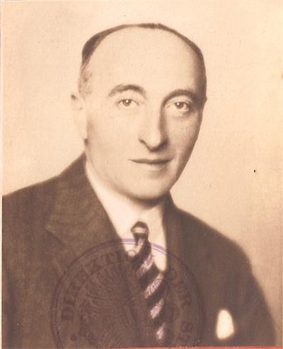 Moriz Scheyer