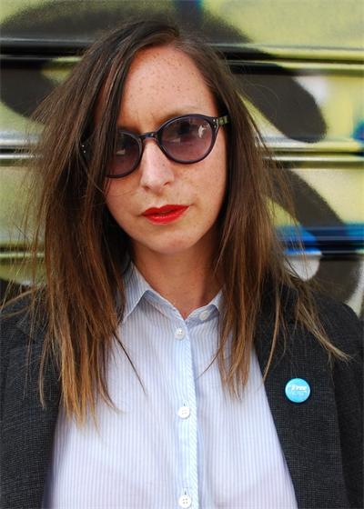Joanna Walsh