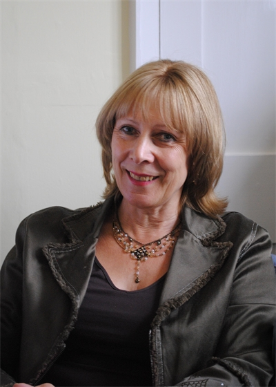 Elizabeth Drayson