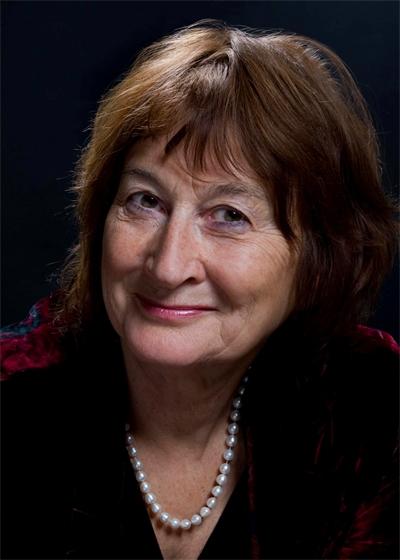 Victoria Glendinning