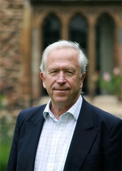 Simon Blackburn