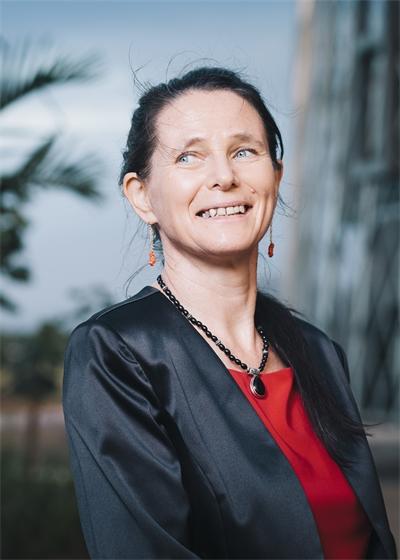 Alexandra Aikhenvald