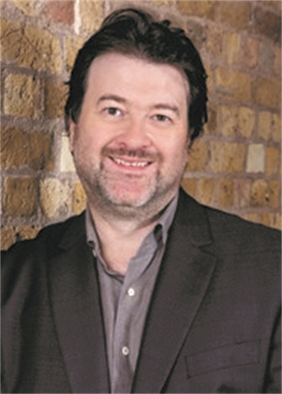 Derek Draper