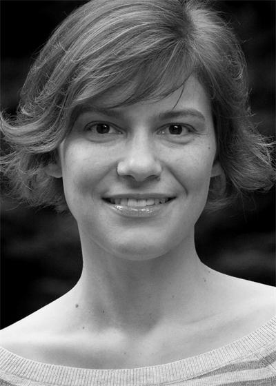 Rebecca Schwarzlose