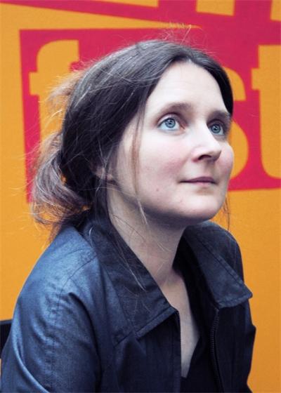 Marion Poschmann