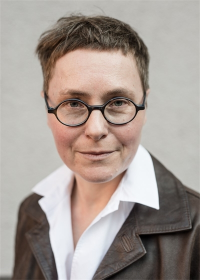 Angela Steidele