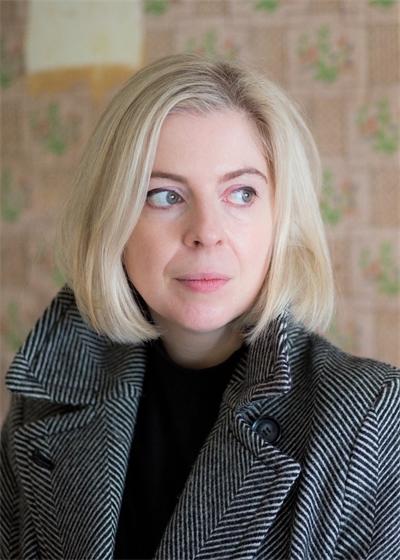 Susan Finlay