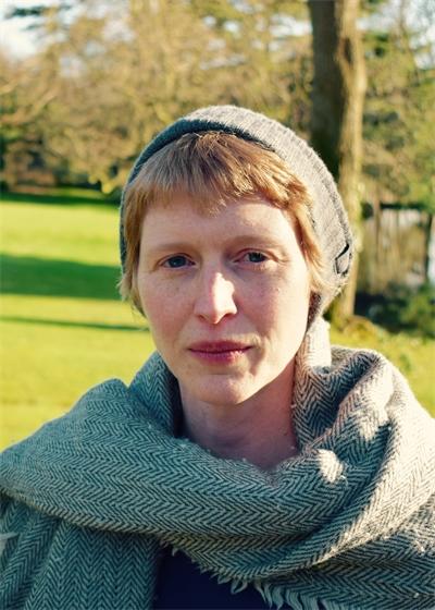 Meg Clothier