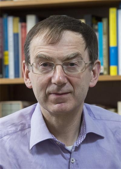 Andrew Pettegree