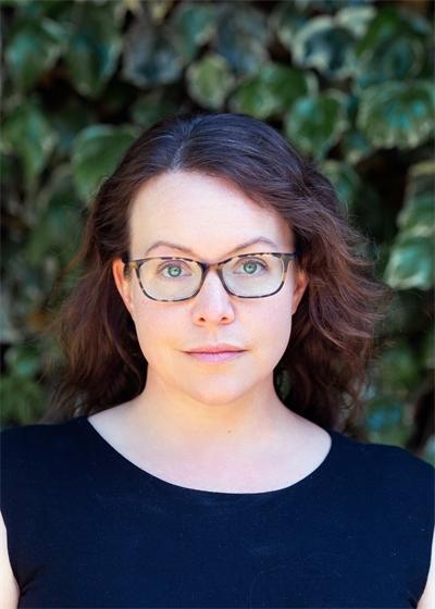 Julia Laite