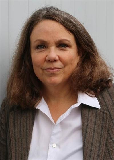 Debora Harding