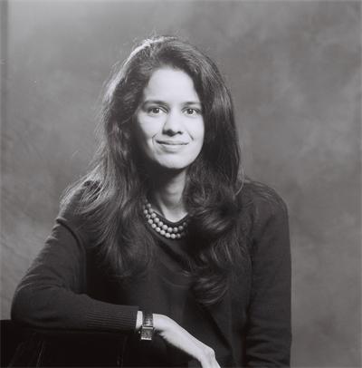 Saumya Roy