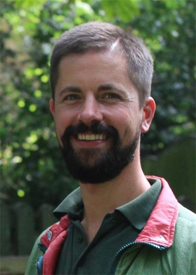 Kenneth Greenway
