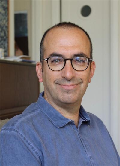 Yishai Sarid