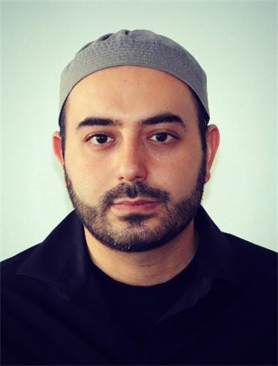 Mujahid Sarsur