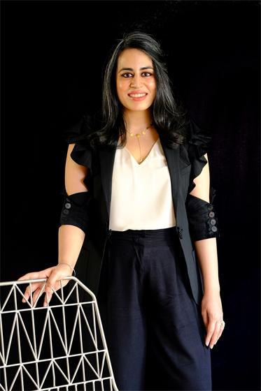 Jasreen Mayal Khanna