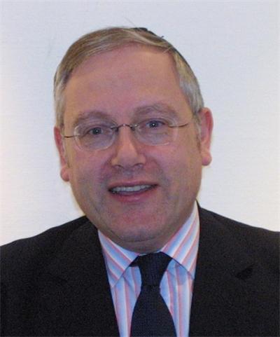 Daniel Dover