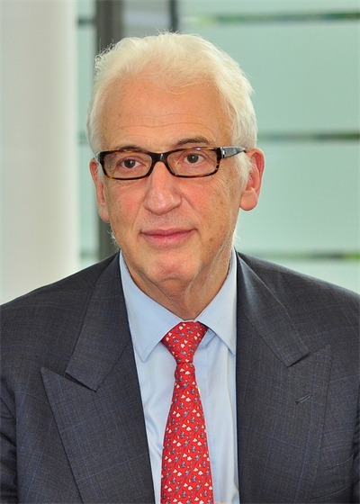 Peter Leach