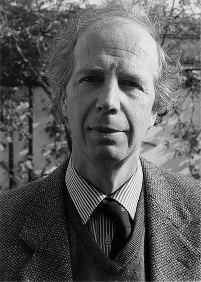Alan MacFarlane