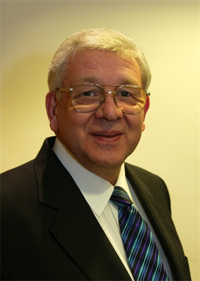 Bob Garratt