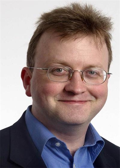Rupert Merson