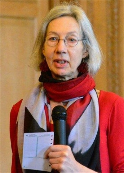 Naomi Stanford