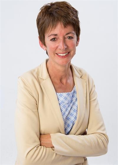 Stephanie Gruner Buckley