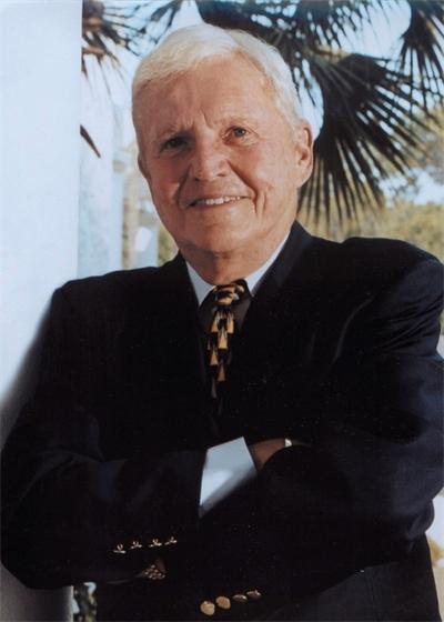 Mark H. McCormack