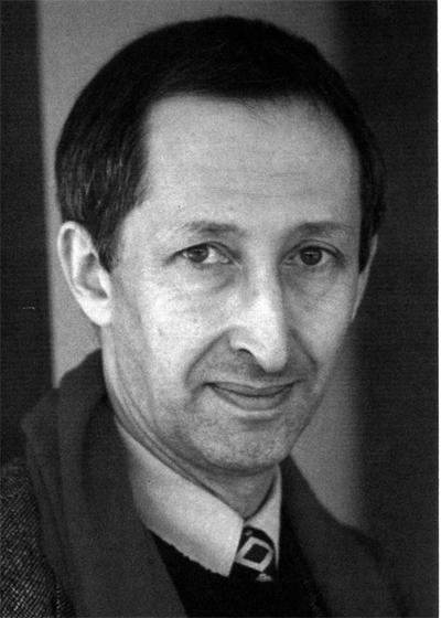 Paul Ginsborg