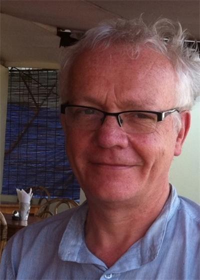 Peter Culshaw