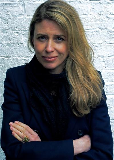 Amanda Smyth