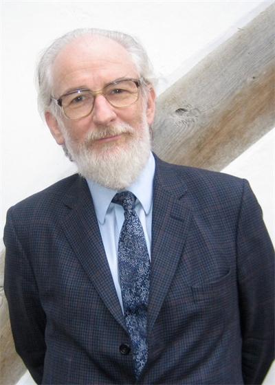 David Crystal