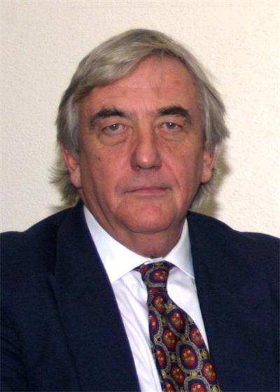 Bob Marshall-Andrews