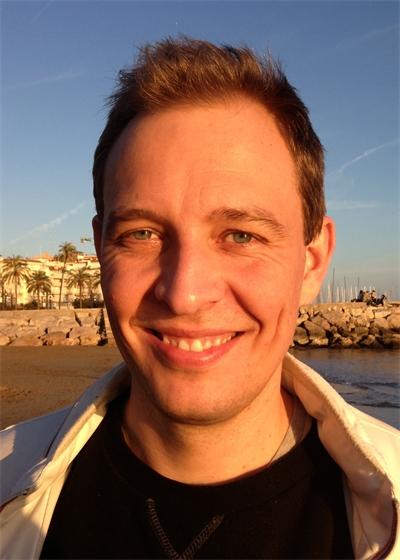 Martin Bjergegaard