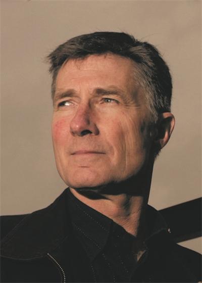 Garry Disher